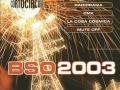 Cortocircuit 2003