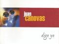 Juan Cánovas